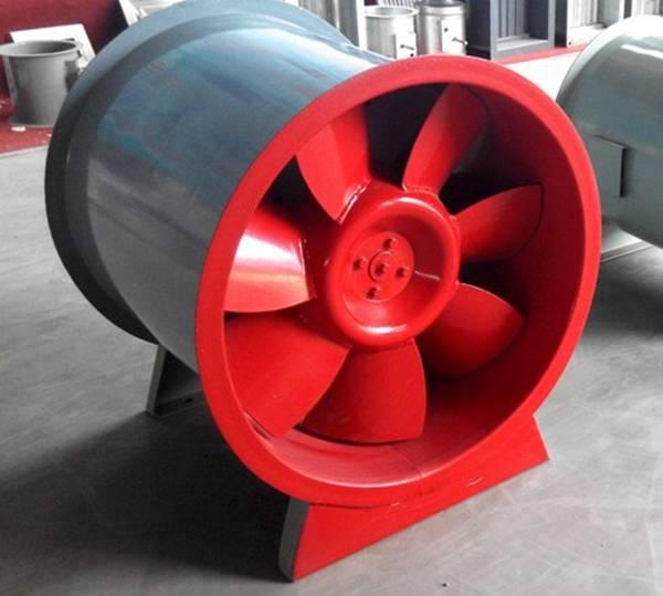 山东亚太品牌3C风机厂供应消防总局CCC认证HTF型消防排烟风机
