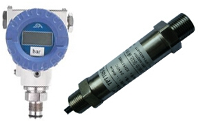 TPT705防爆压力传感器