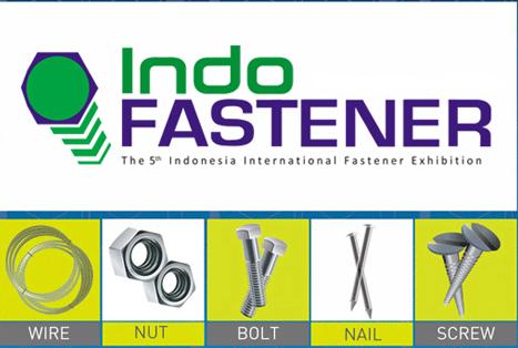 2019年10月印度尼西亚雅加达国际五金及紧固件展
