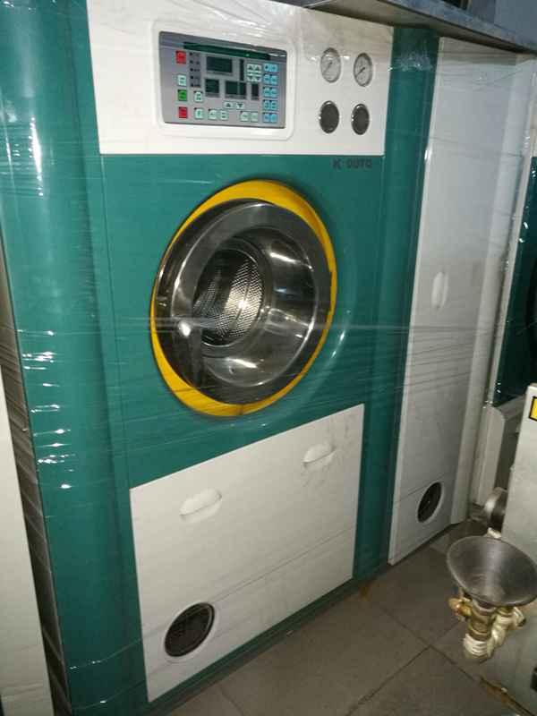 出售二手洗衣店设备全套