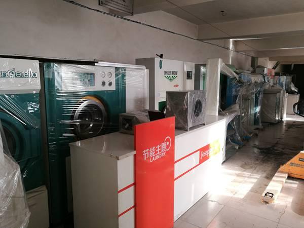二手干洗机阳泉二手干洗店设备干洗机供应商