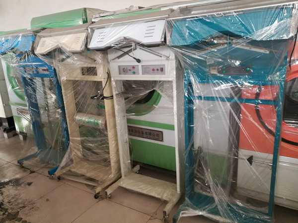 二手干洗机晋中二手干洗店设备干洗机供应商