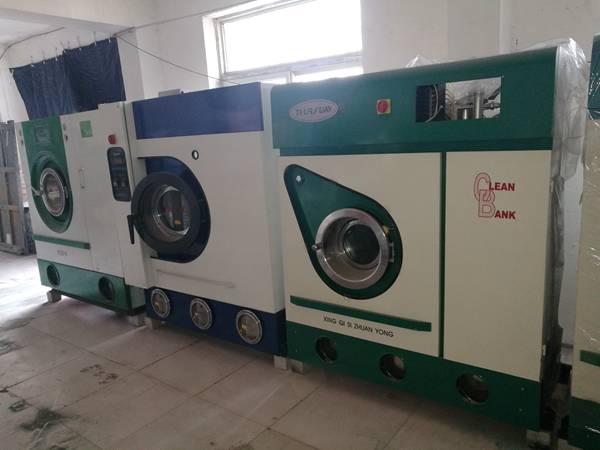 二手干洗机运城二手干洗店设备干洗机供应商