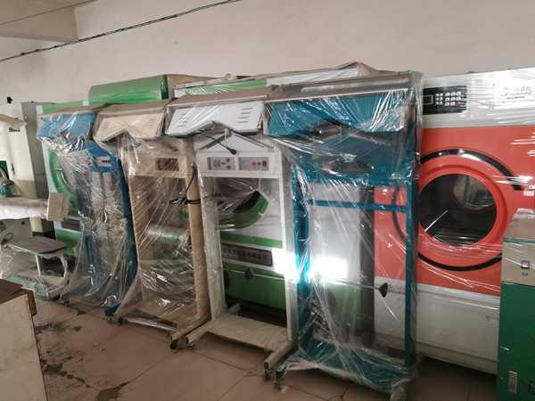 二手干洗机榆次二手干洗店设备干洗机供应商
