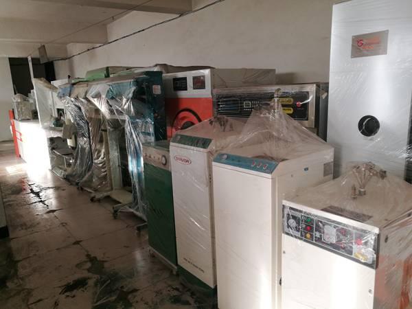 二手干洗机晋城二手干洗店设备干洗机供应商