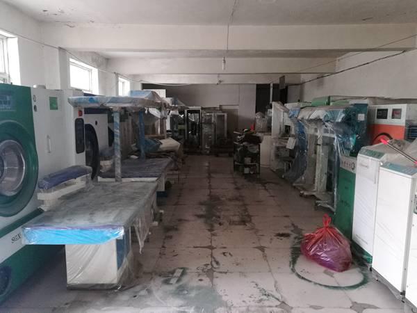 二手干洗机忻州二手干洗店设备干洗机供应商