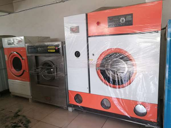 二手干洗机太原约瑟芬二手干洗店设备干洗机供应商