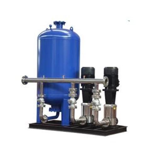 生活变频给水设备-矾泉泵业