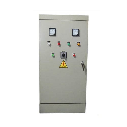 QJX星三角降压启动控制柜-矾泉泵业
