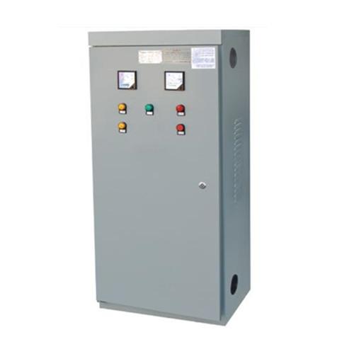 JJI自耦降压启动控制柜-矾泉泵业