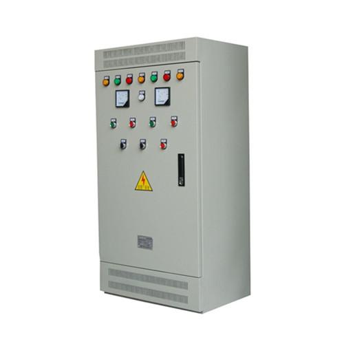 TPB全自动变频调速控制柜-矾泉泵业