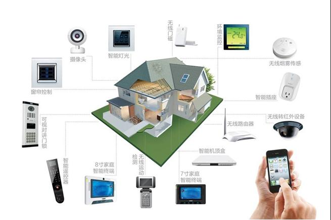 2020第十一届南京邦际智能家居展览会