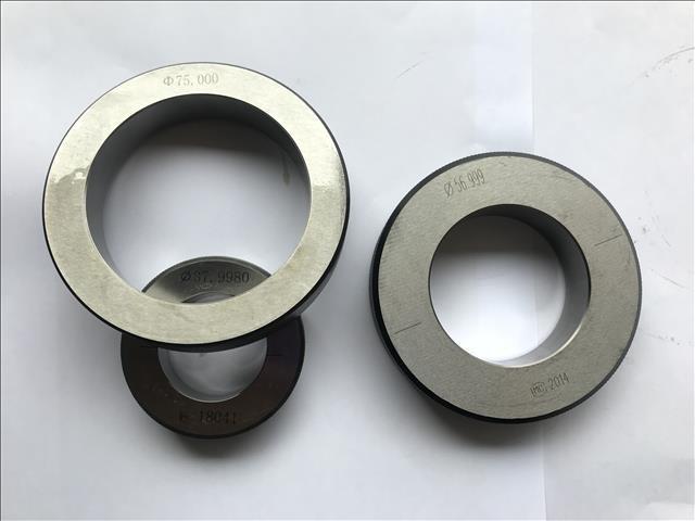 沧州机械配件精密加工.螺丝孔定位规量大质优可定制
