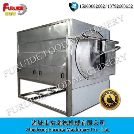 QX-3000/0.8新疆核桃仁脱衣去皮清洗机