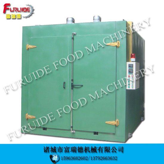 HGJ-48型核桃仁热风循环烘干箱