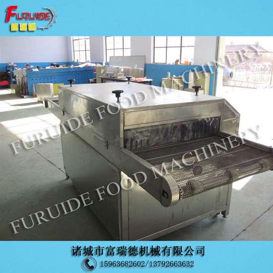 FRDQF-400型袋装鱼干强流风干机
