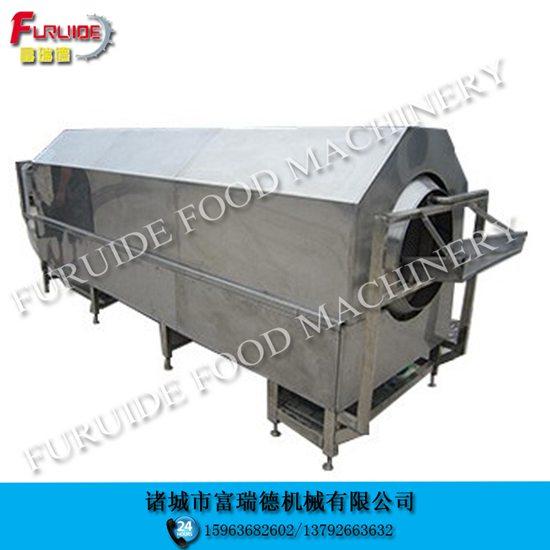 GX-3000型袋装食品鱼干洗袋机