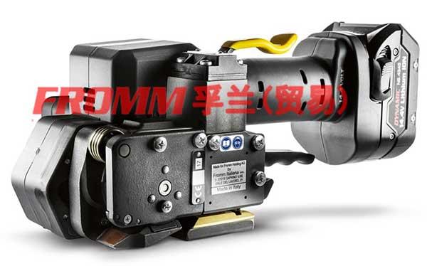 塑钢带电动打包机Dynamic 2100 FROMM 孚兰