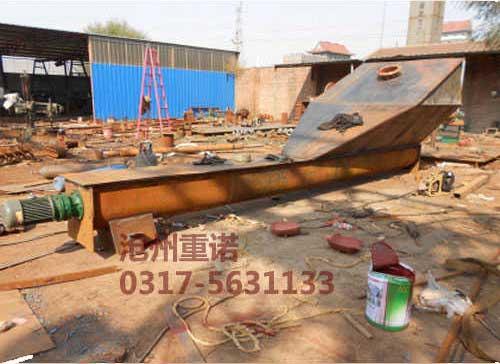 螺旋砂水分离器采购新选择-沧州重诺