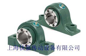 美国道奇轴承P2B-S2-207L、P2B-S2-207LE上海现货