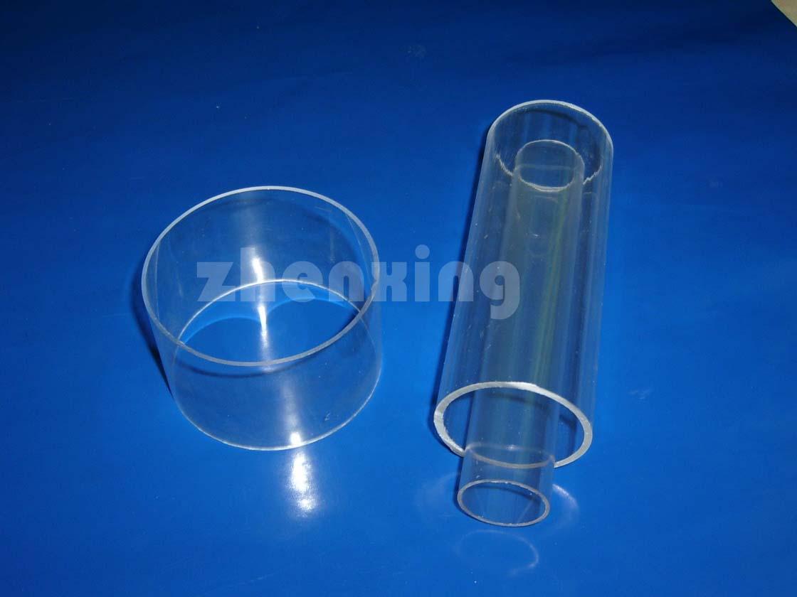 有机玻璃管、压克力棒、压克力磨砂管、磨砂亚克力管、pmma管