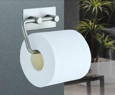 厂家销售浴室纸巾架 全实心卫生间卫生纸架批发