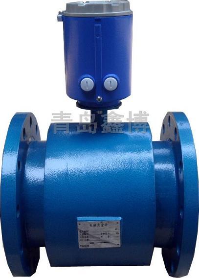 江苏靖江定量控制仪表,高精度电磁流量计