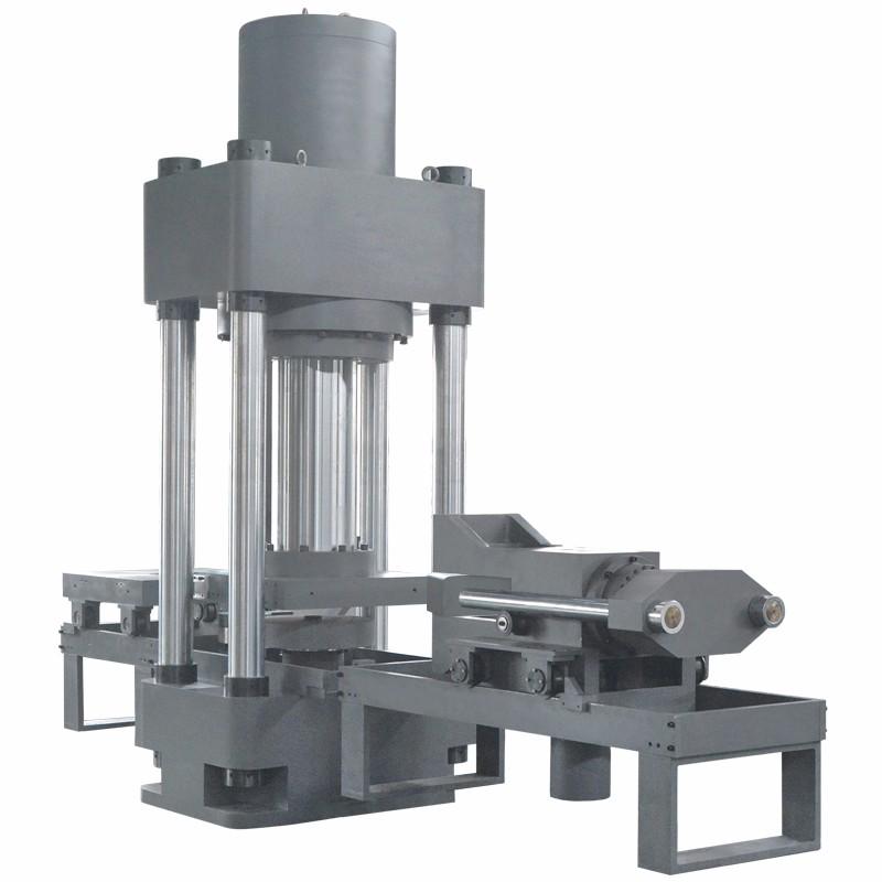 SS-10000J微机控制电液伺服压缩剪切试验机 参数