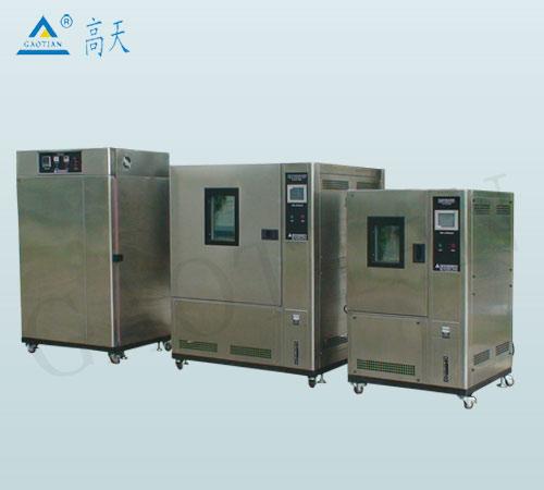 湿热交变试验箱/武汉恒温恒湿箱/高天低价出售恒温恒湿机