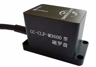 GC-CLP-3600型磁罗盘