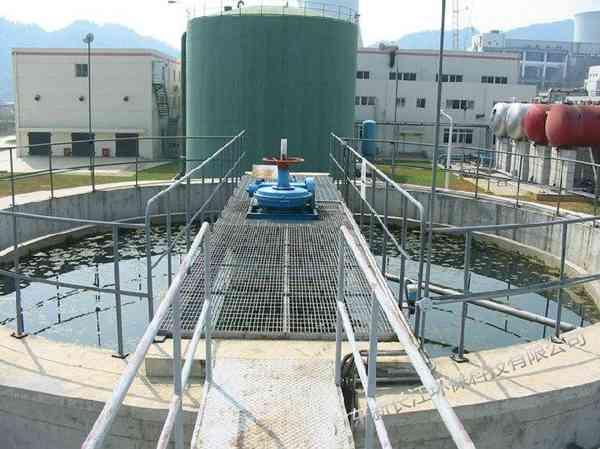 广东新长江工业污水处理设备