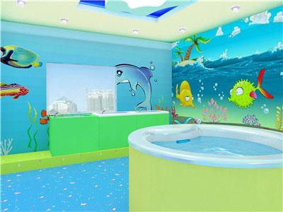 凉山彝族自治州婴儿游泳馆加盟怎样,婴儿游泳馆排名哪个公司的好