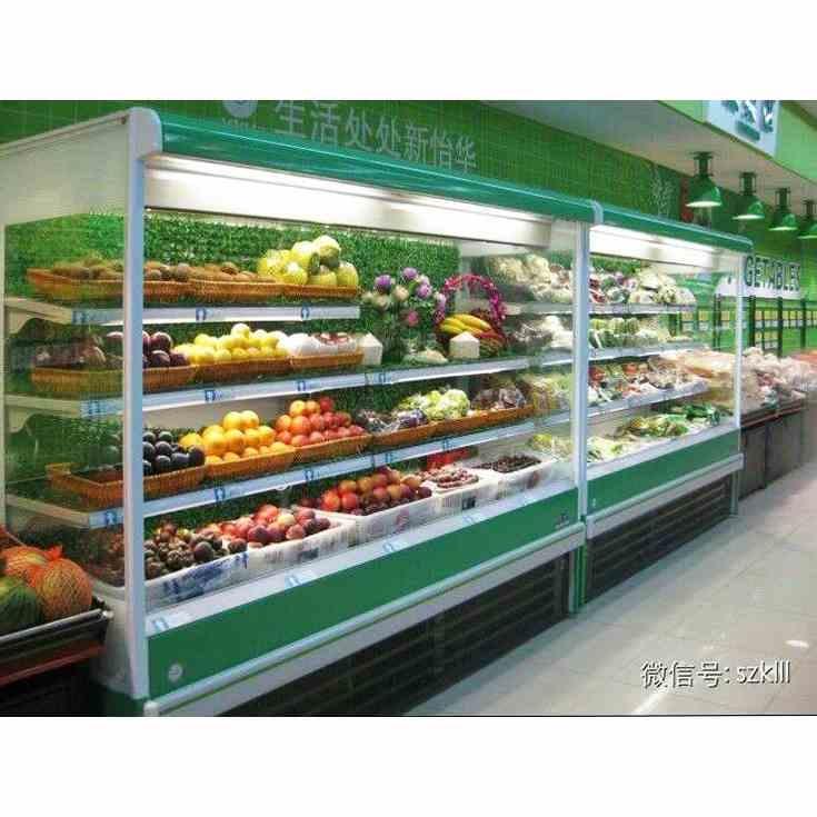 乐超 众多客户的选择,水果展示柜 高人气热卖 包你满意!