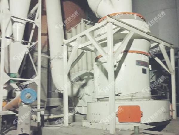 大石桥雷蒙磨厂家 HC纵摆系列磨粉机 木炭雷蒙磨