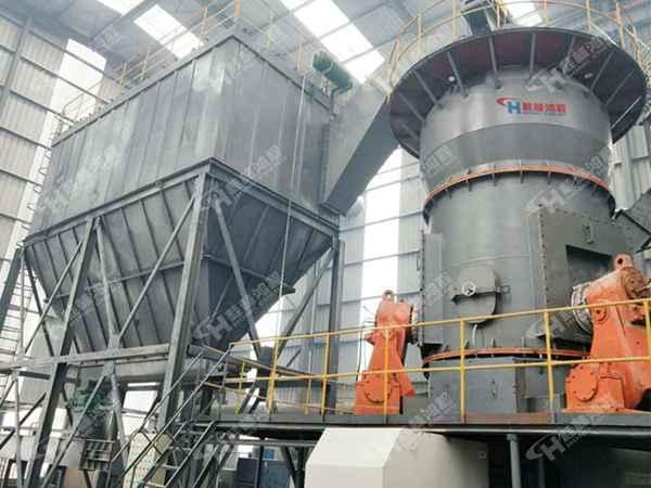 石墨矿粉价格立磨粉磨石墨粉体制备设备