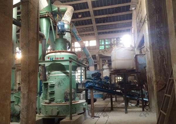 R系列摆式磨粉机 雷蒙磨粉机除尘器 5r雷蒙磨
