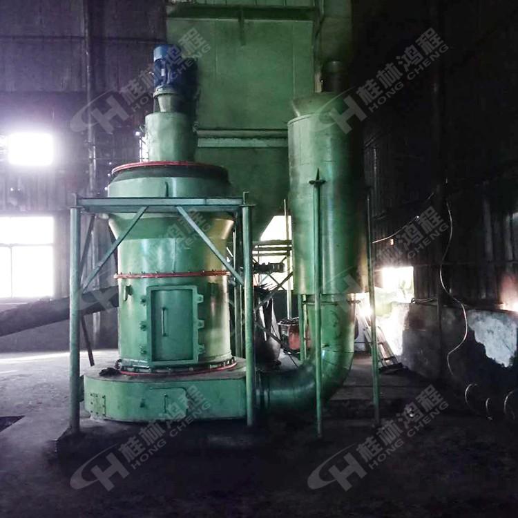 伊利石雷蒙磨 R系列磨粉机 小型矿石选粉机