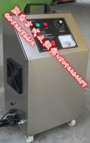 沧州臭氧发生器生产厂家