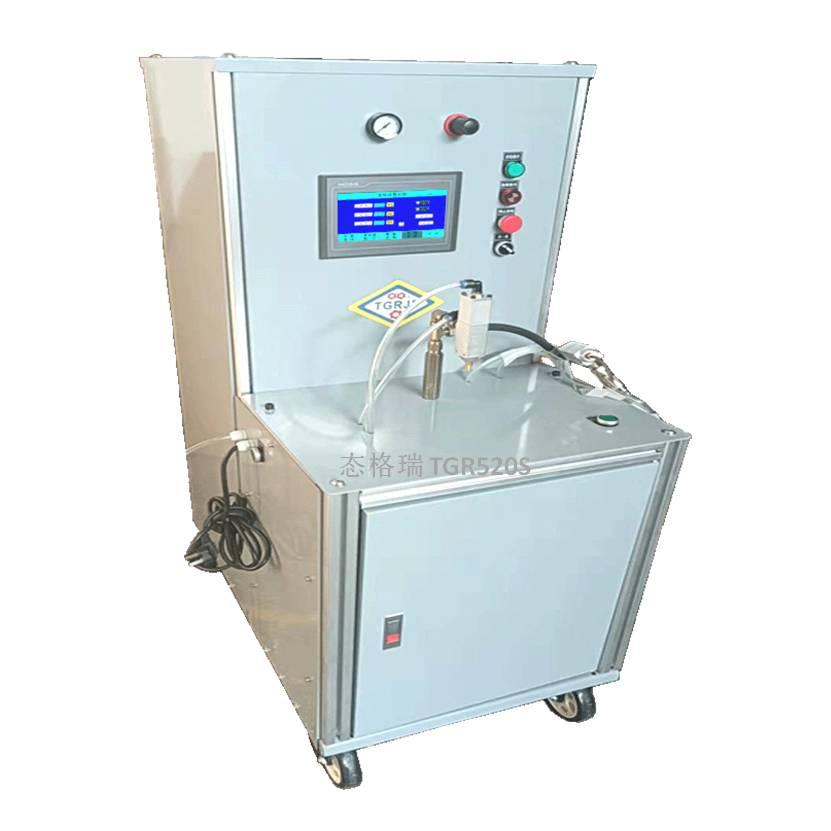 减速机定量黄油加注机TGR520S电机齿轮箱注脂机