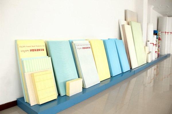 聚苯乙烯外墙保温板设备厂家直销价格优惠