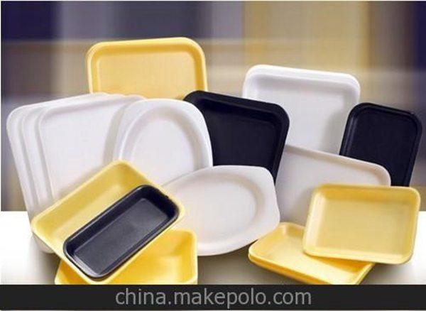 新型PLA可降解餐饮包装生产设备环保无毒可降解