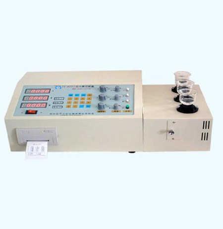 铁路器材分析仪,铁路器材化验仪器
