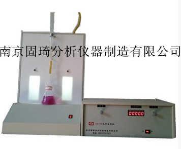 石灰石氧化钙测定仪器,石灰石快速分析仪