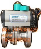 二线磁感无源感应气缸ALS-200D IP67 DC24V 300MA,10W