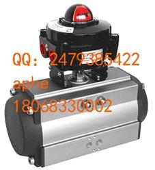 ALS-400PP双防爆阀位反馈UM-131德国P F倍加福NCB2-V3-N0