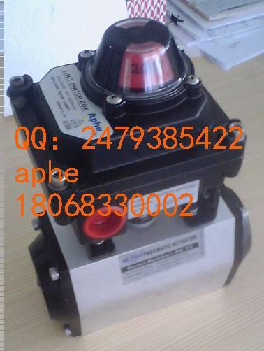 DIPA21 TA,T6粉尘隔爆、ATEX认证ALS-500QA磁感接近阀检