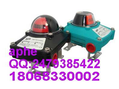 位置反馈装置品牌APHE型号ALS-200M2红色圆顶霍尼韦尔Honeywe
