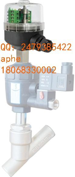 气动开关隔膜阀信号反馈无源触点ALS-010M2螺纹M26*1.5埃费尔制造
