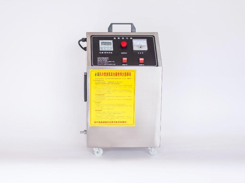 安顺臭氧发生器制作