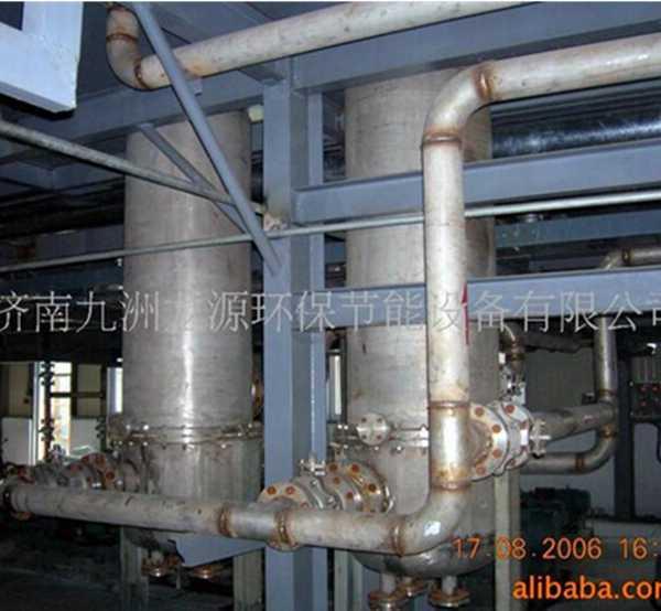 水玻璃冷却器